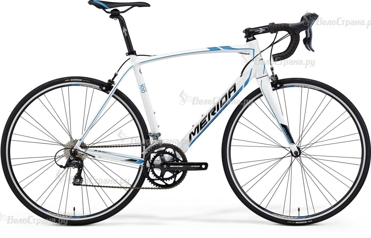 Велосипед Merida SCULTURA 100 (2015)