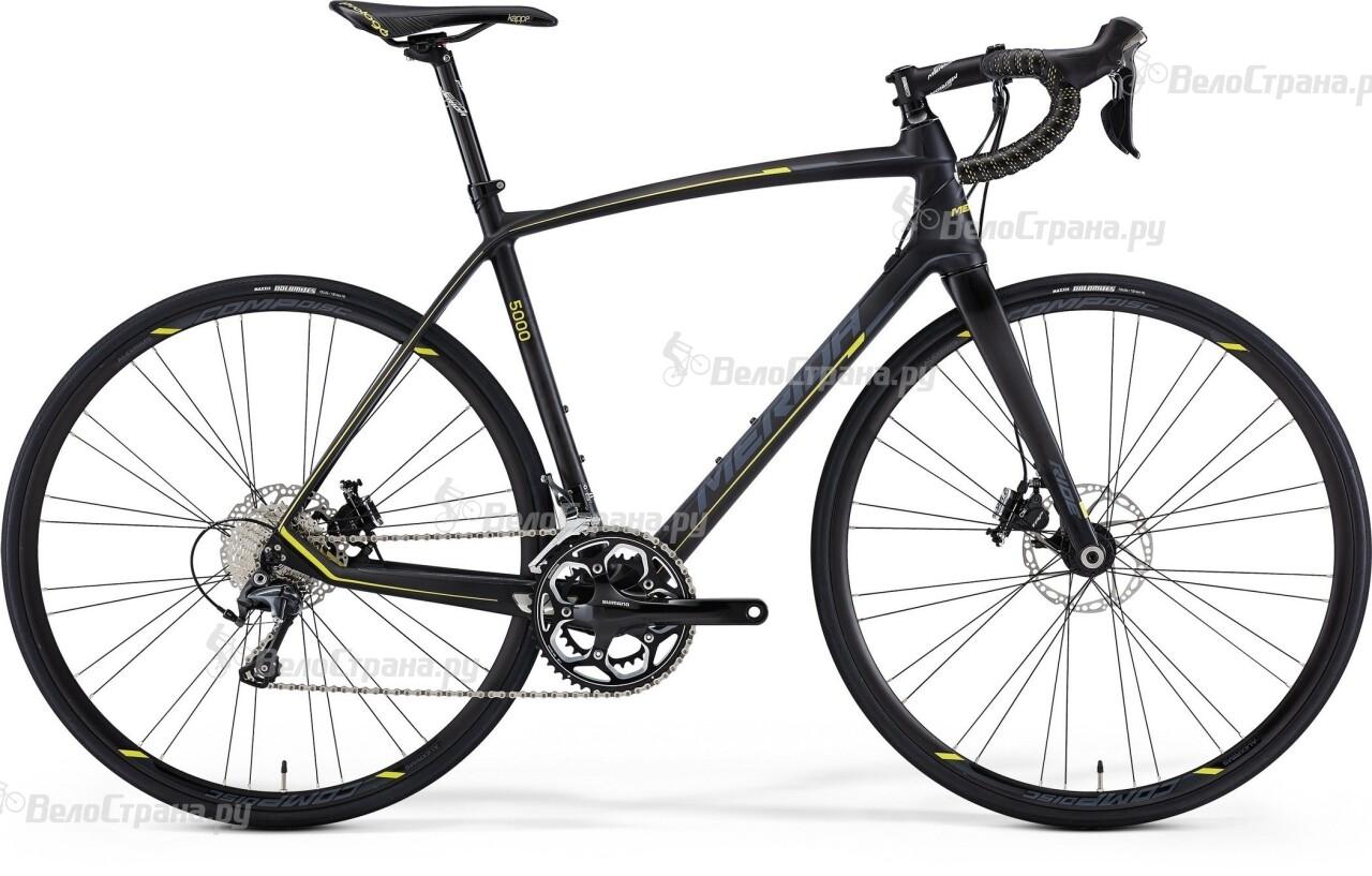 Велосипед Merida RIDE DISC 5000 (2015) велосипед merida ride disc adventure cf 2017