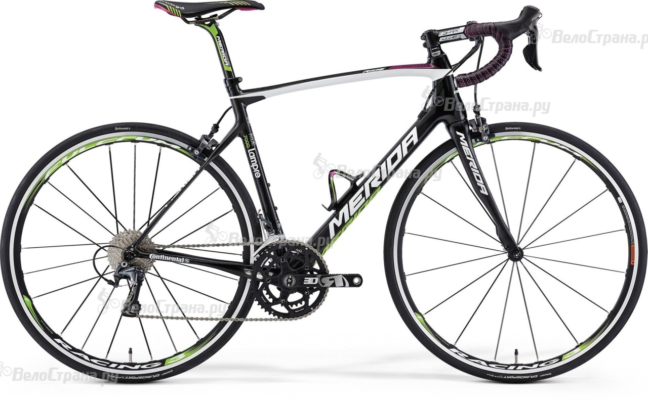 Фото Велосипед Merida RIDE 7000 (2015) 2015 csm360