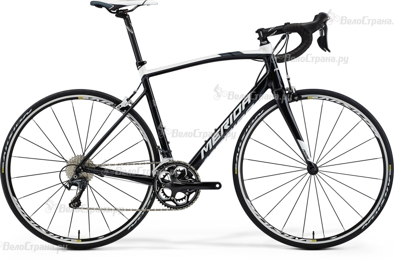 Велосипед Merida RIDE 500 (2015)