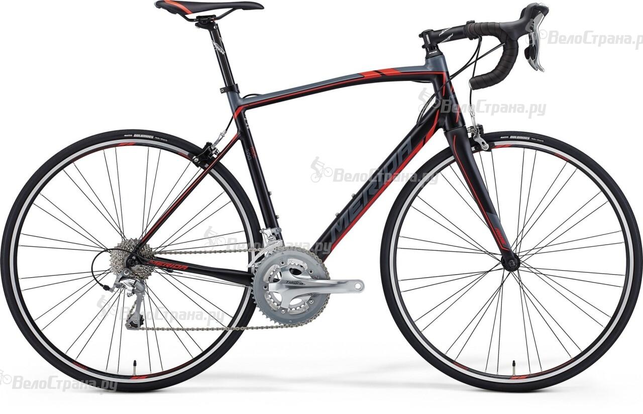 Велосипед Merida RIDE 300-30 (2015) велосипед merida big seven 100 2015