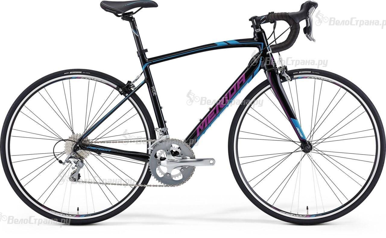 Велосипед Merida RIDE 300 JULIET (2015) велосипед merida ride 5000 juliet 2017