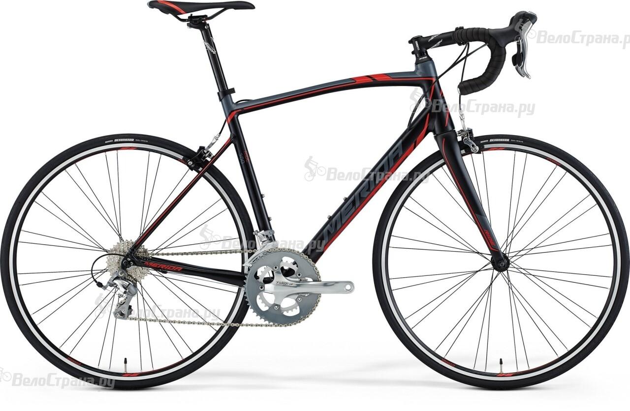 Велосипед Merida RIDE 300 (2015) велосипед merida big seven 100 2015