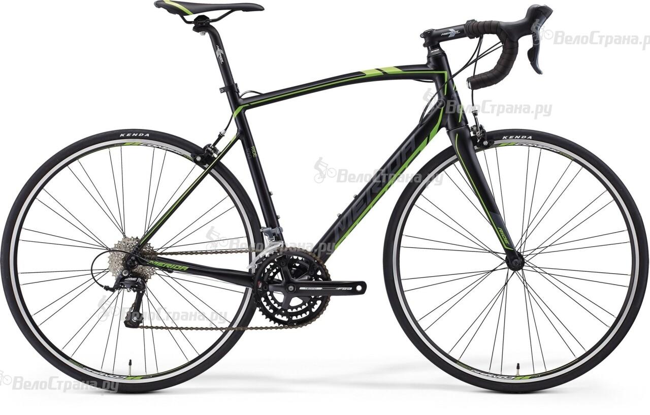 Велосипед Merida RIDE 100-24 (2015) велосипед merida ride 100 2016