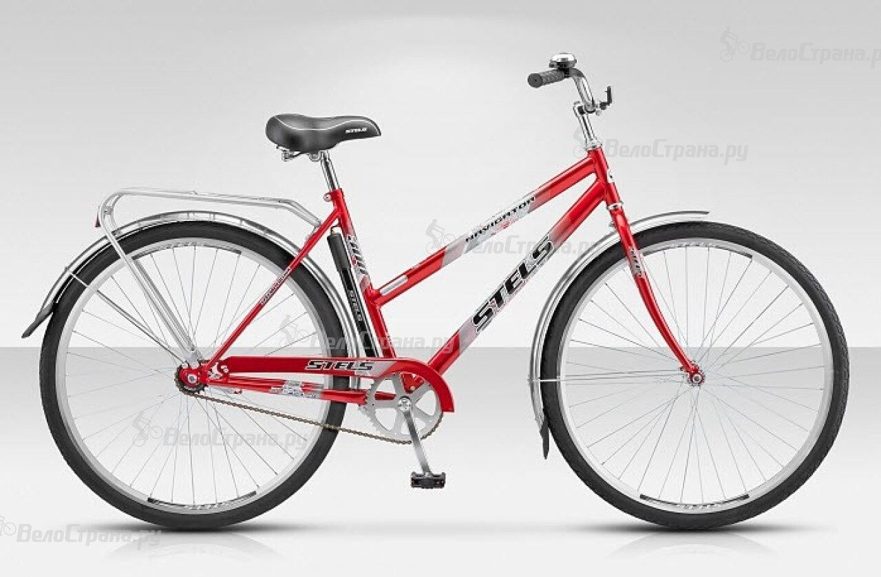 Велосипед Stels Navigator 300 Lady (2014) велосипед stels navigator 300 2016