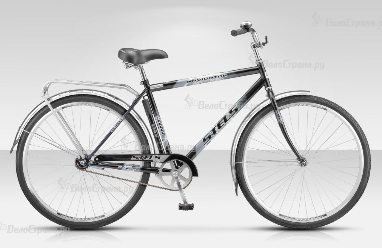 Велосипед Stels Navigator 300 (2016) велосипед stels navigator 700 2016