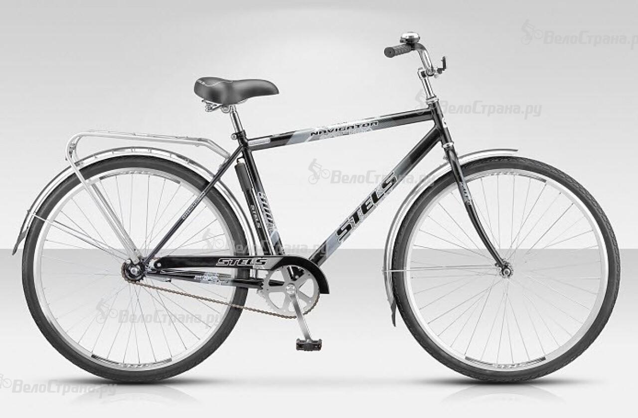 Велосипед Stels Navigator 300 (2014) велосипед stels navigator 300 2016