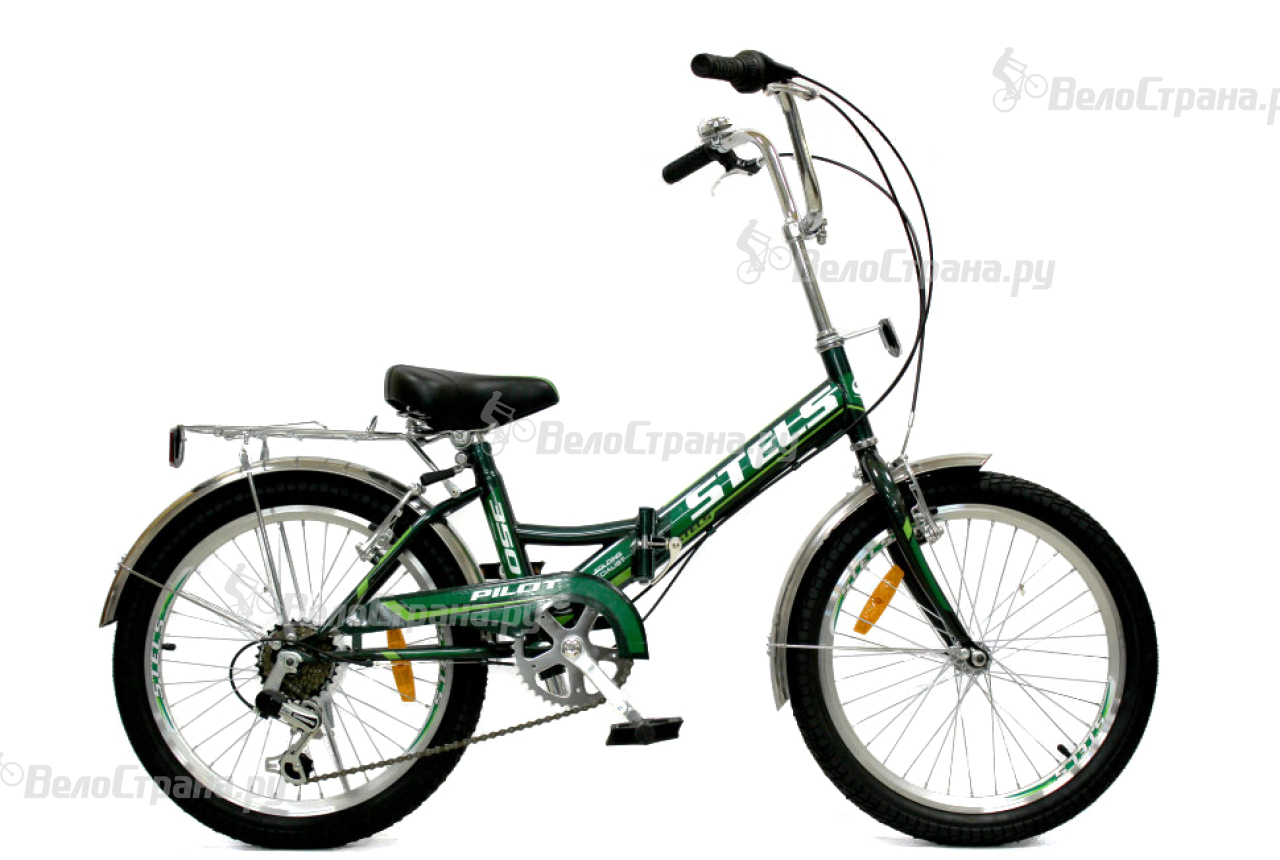 Велосипед Stels Pilot 350 (2016) велосипед stels navigator 310 2016