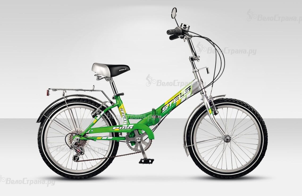 Велосипед Stels Pilot 350 (2014)