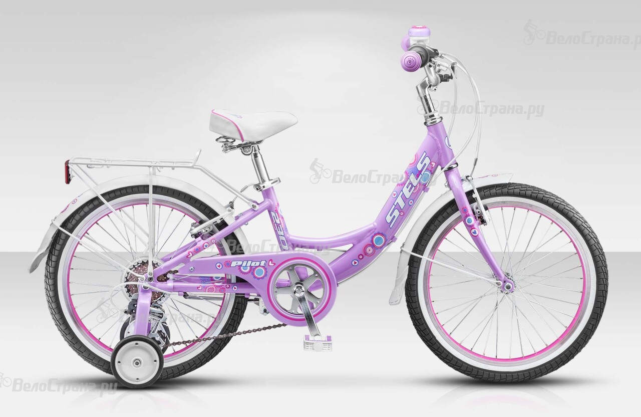 Велосипед Stels Pilot 230 Girl (2015) 2015 fdj 2015 fdj finger fdj 218 230