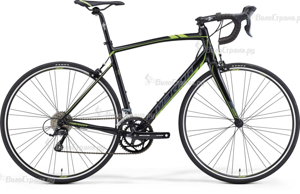 Велосипед Merida RIDE 100 (2015) велосипед merida ride 100 2016