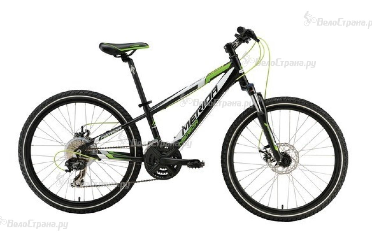 Велосипед Merida MATTS J24 TEAM (2015) merida matts 40 v 2013