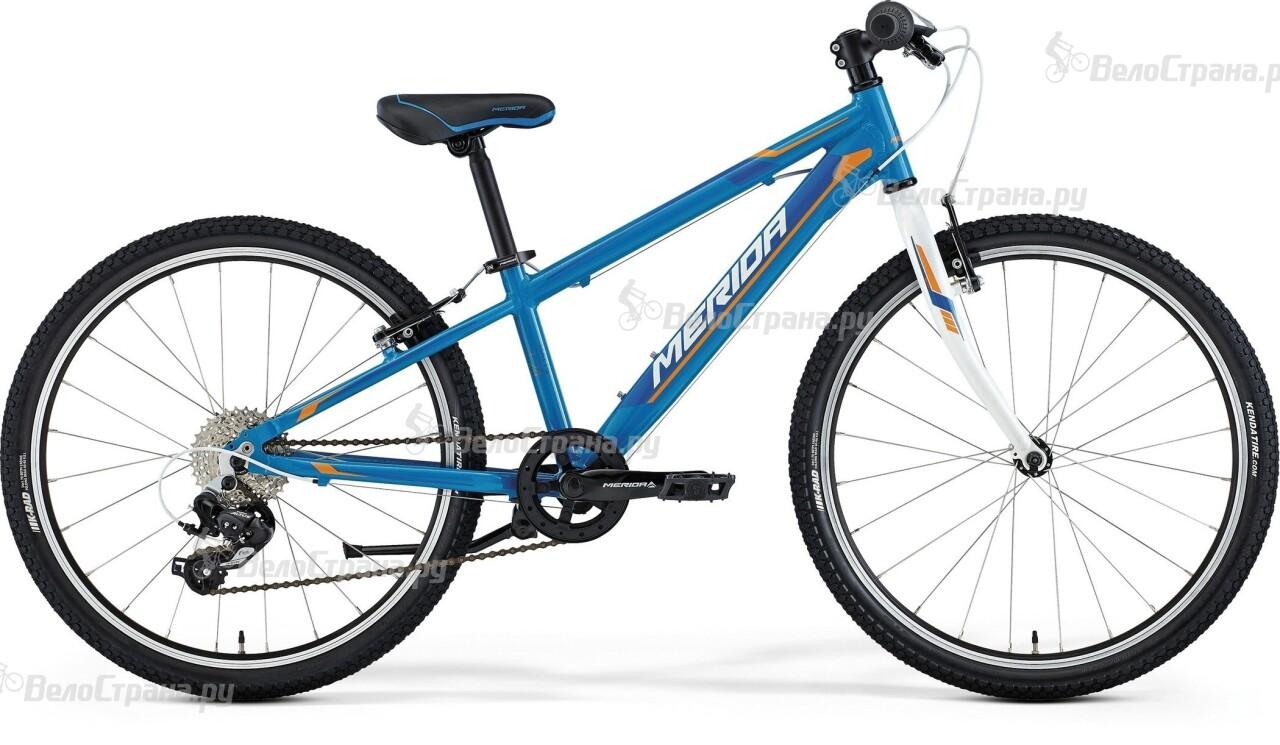 Велосипед Merida MATTS J24 RACE (2015) merida matts 40 v 2013