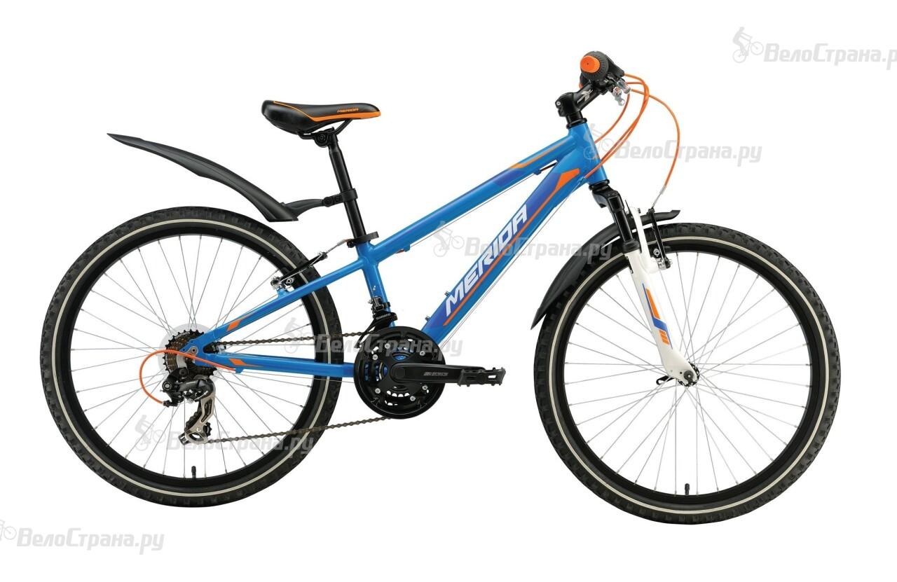 Велосипед Merida MATTS J24 BOY (2015) merida matts 40 v 2013