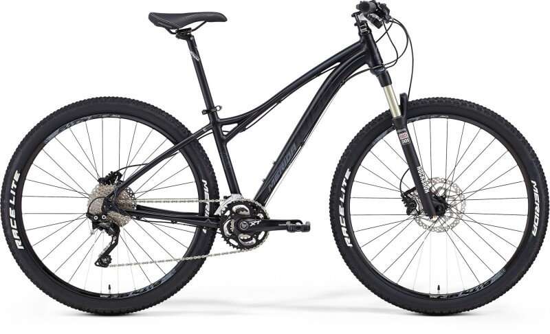 Merida JULIET 7. XT-EDITION (2015)