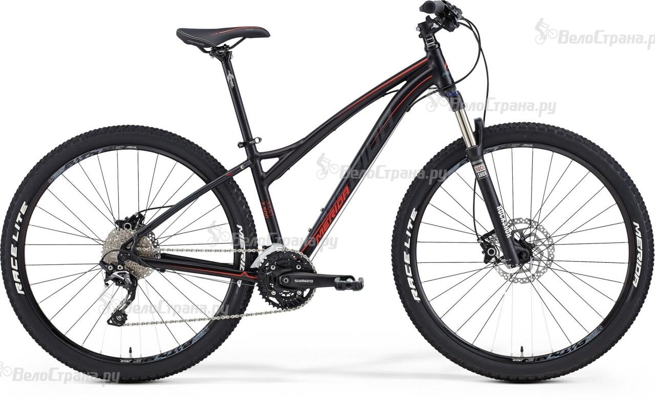 Велосипед Merida JULIET 7. 500 (2015) велосипед merida juliet 7 600 2015