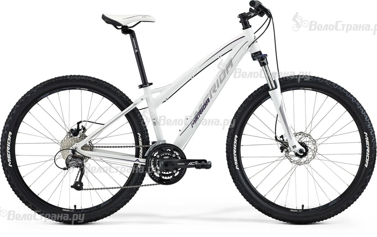 Велосипед Merida JULIET 7. 40-MD (2015) велосипед pegasus piazza gent 7 sp 28 2016