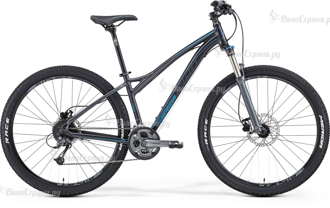 Велосипед Merida JULIET 7. 300 (2015) велосипед merida juliet 7 600 2015