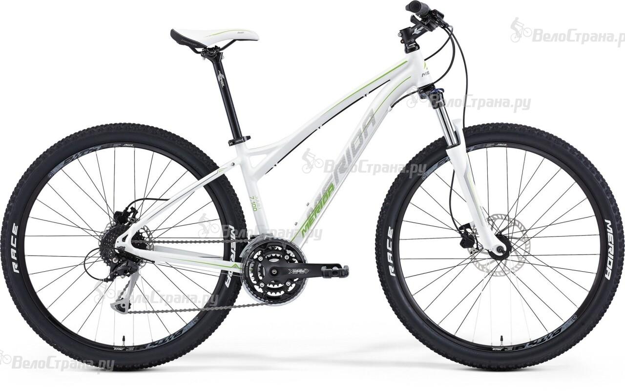 Велосипед Merida JULIET 7. 100 (2015) велосипед merida juliet 7 600 2015