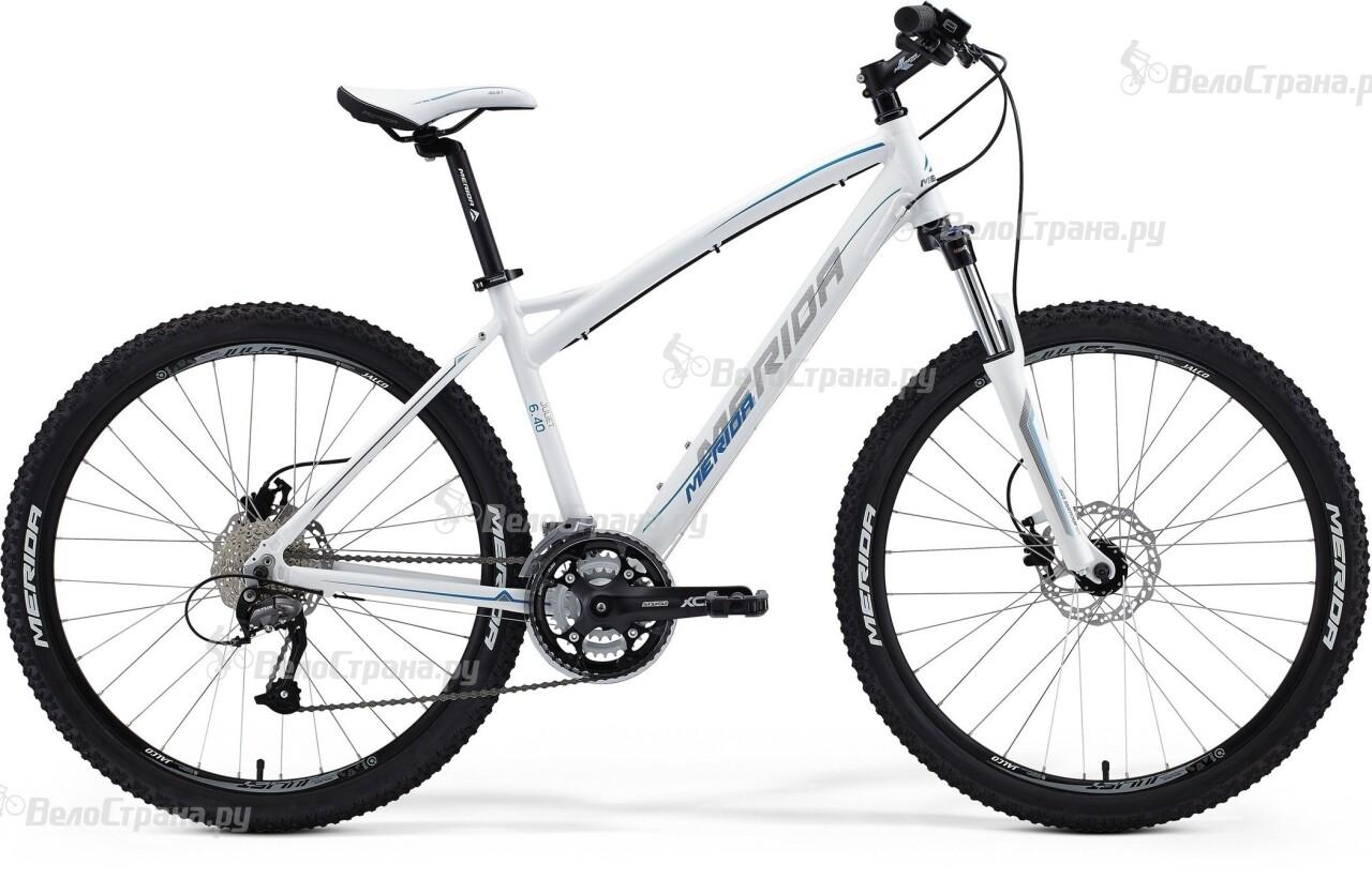 цена на Велосипед Merida JULIET 6. 40-D (2015)