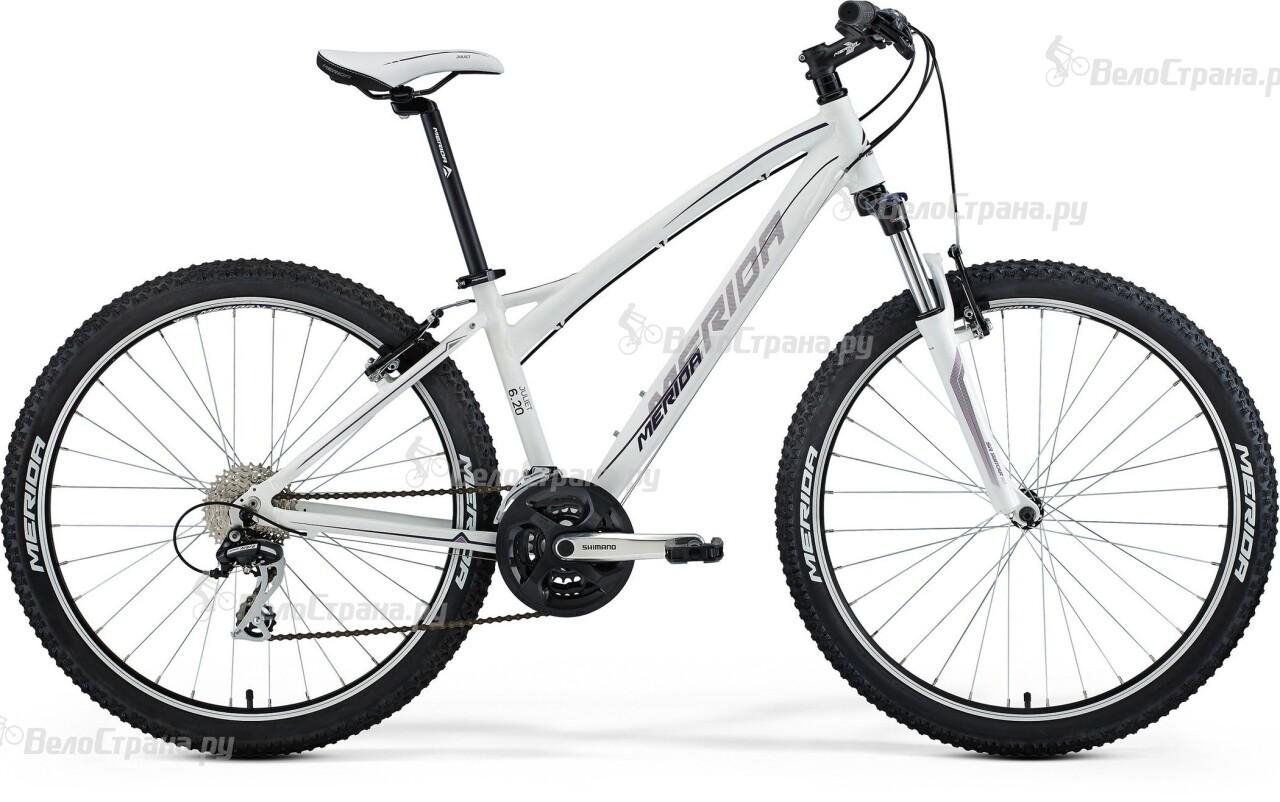 Велосипед Merida JULIET 6. 20-V (2015)