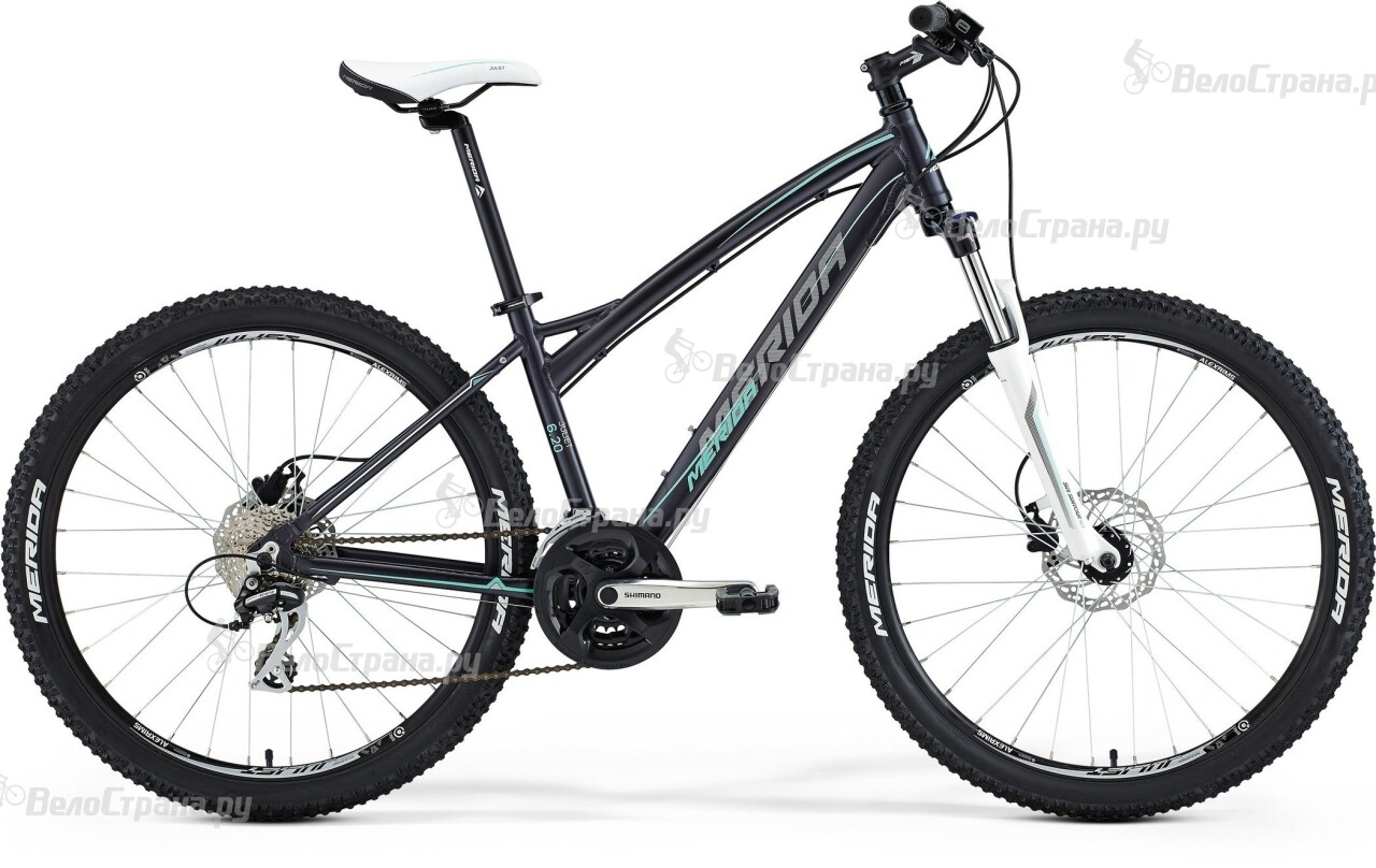 Велосипед Merida JULIET 6. 20-D (2015)