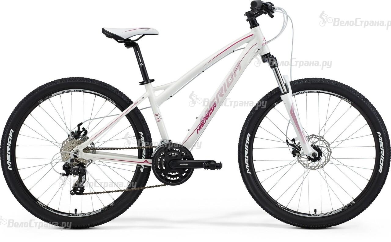 Велосипед Merida JULIET 6. 15-MD (2015)
