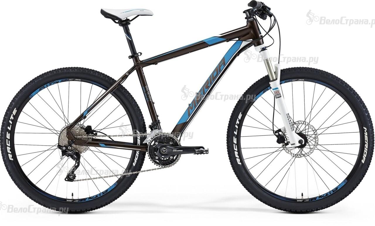 Велосипед Merida JULIET 7. 600 (2015) велосипед merida juliet 7 600 2015