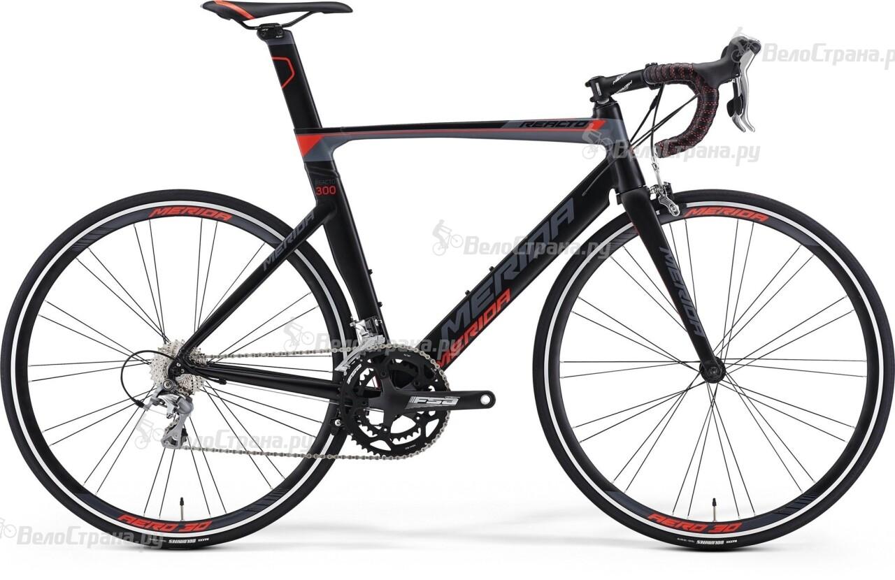 Велосипед Merida REACTO 300 (2015) racerback velvet cami top