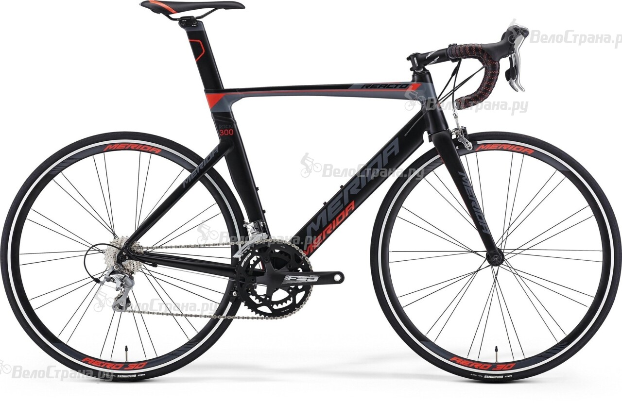 Велосипед Merida REACTO 300 (2015) спиннинг штекерный swd wisdom 1 8 м 2 10 г