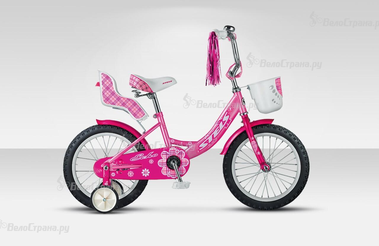 Велосипед Stels Echo 16 (2014) ковролин ideal echo 166 5м