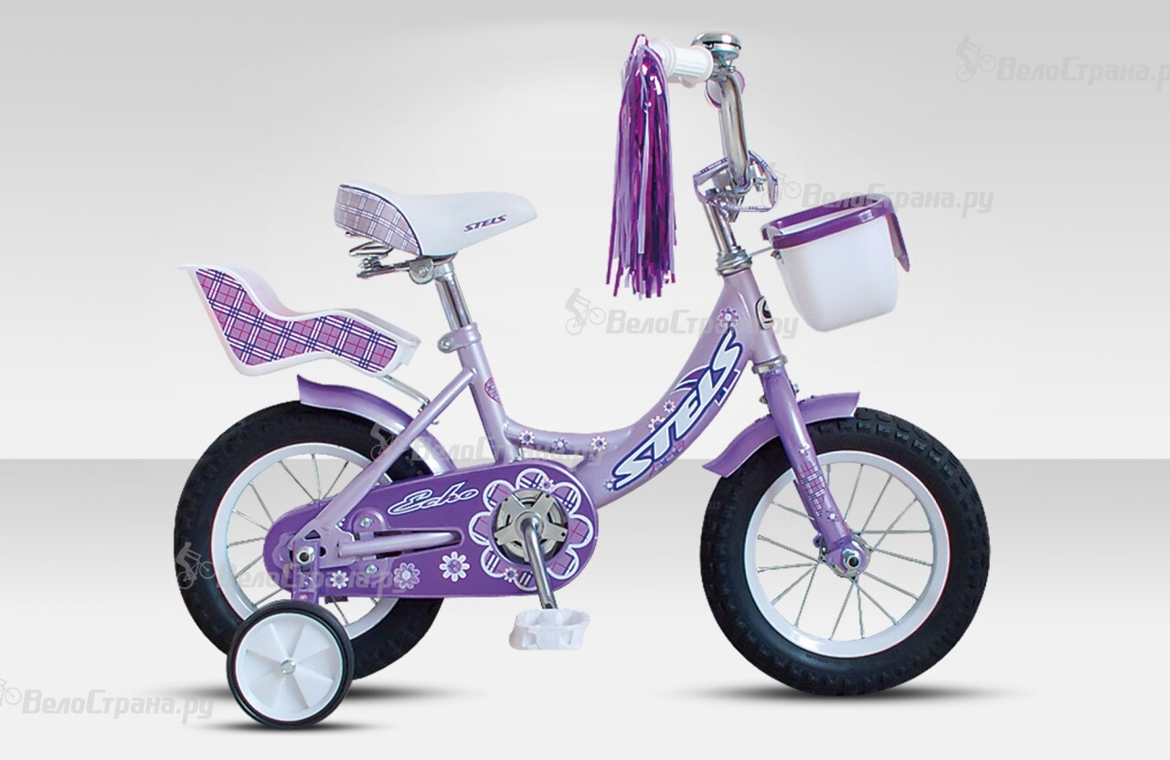 Велосипед Stels Echo 12 (2014) ковролин ideal echo 166 5м
