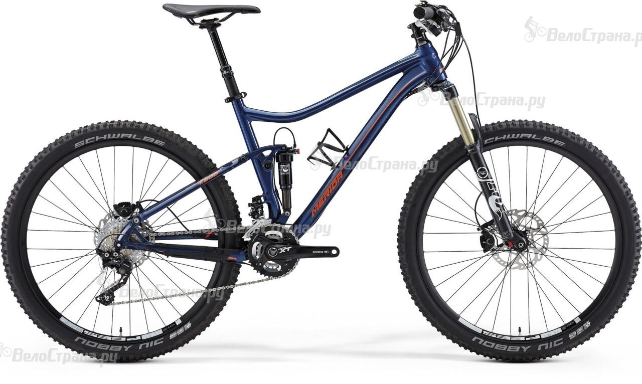 Велосипед Merida ONE-TWENTY 7. 900 (2015) велосипед merida big seven 100 2015