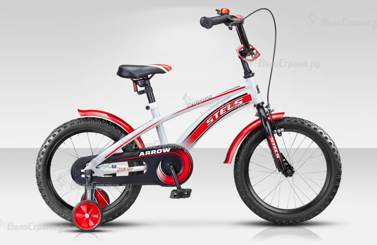 Велосипед Stels Arrow 16 (2014)