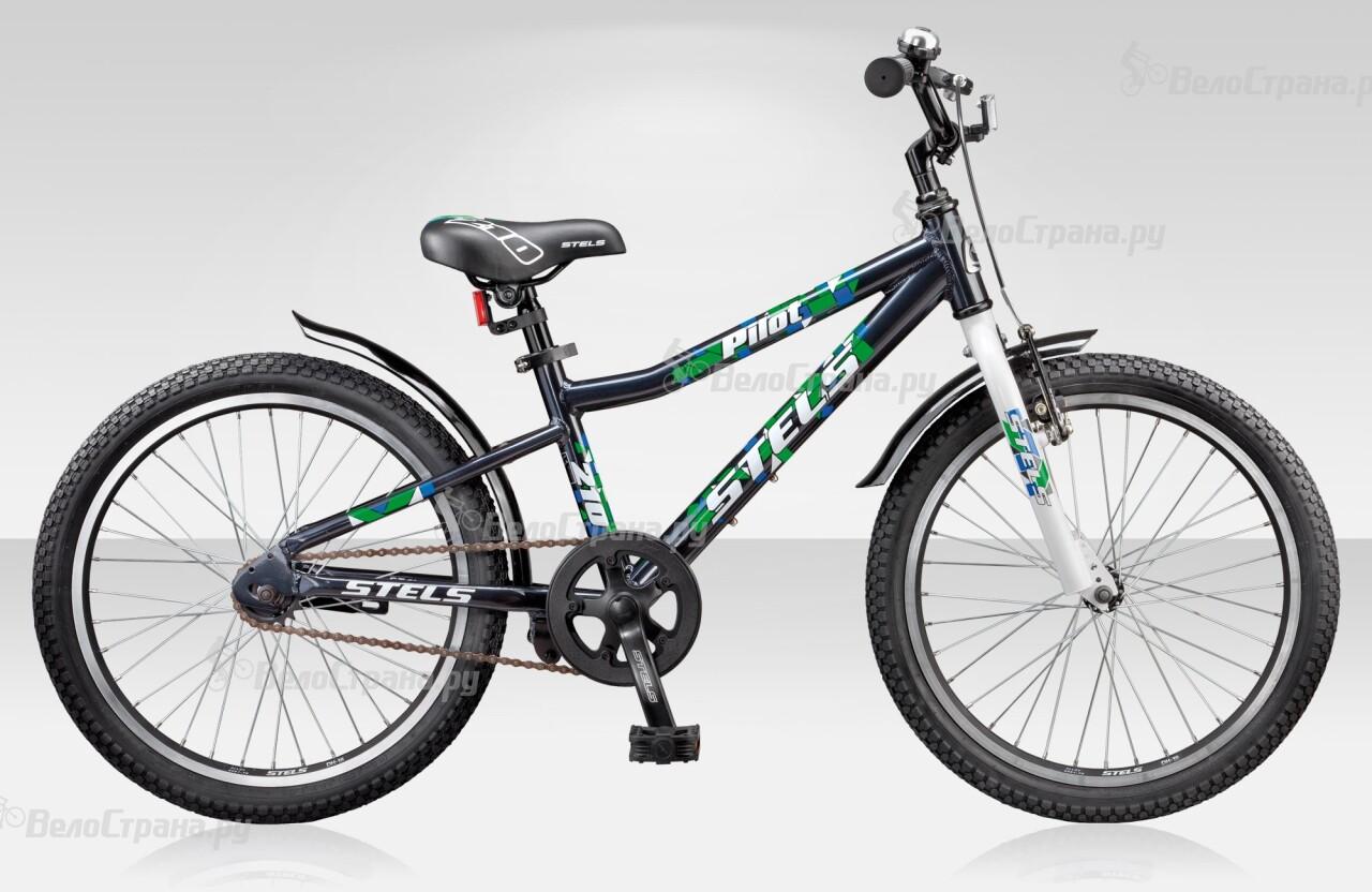 Велосипед Stels Pilot 210 Boy (2014)