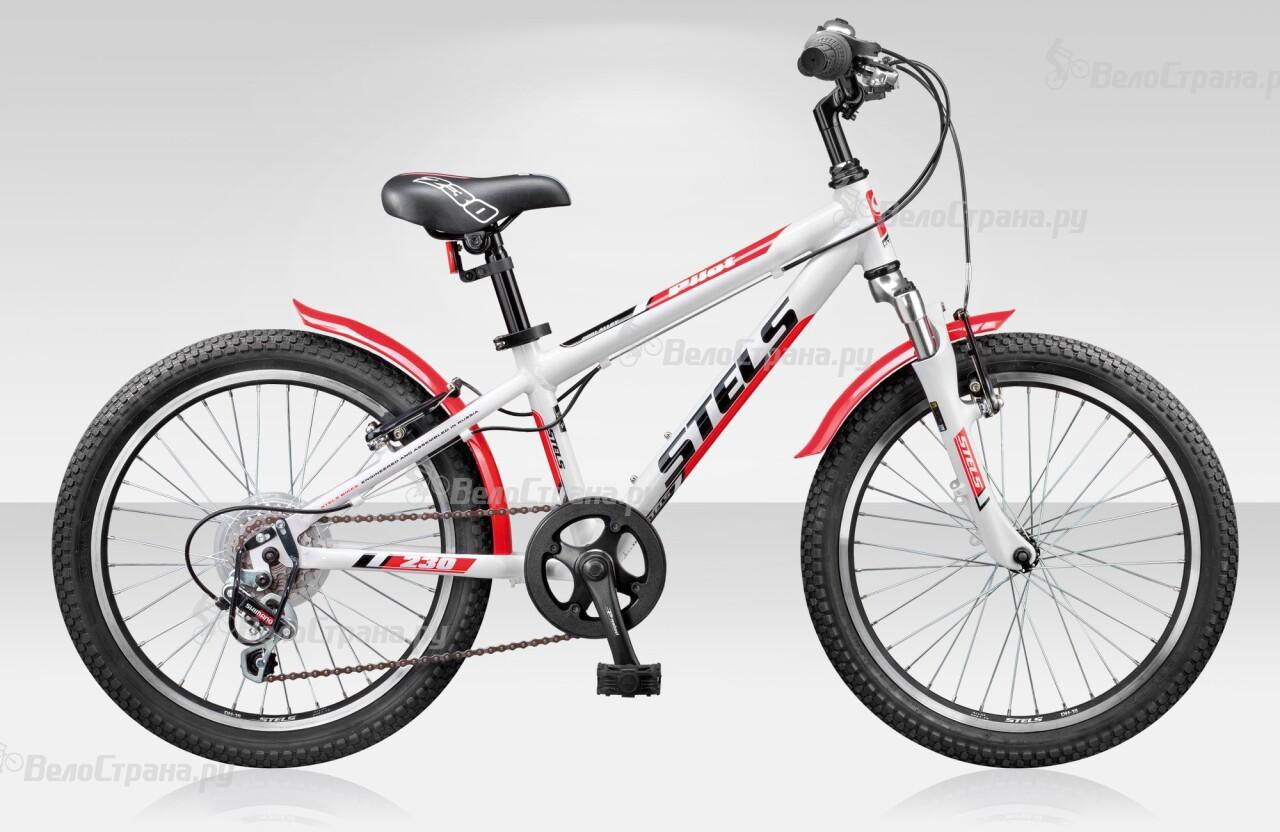 Велосипед Stels Pilot 230 Boy (2014)