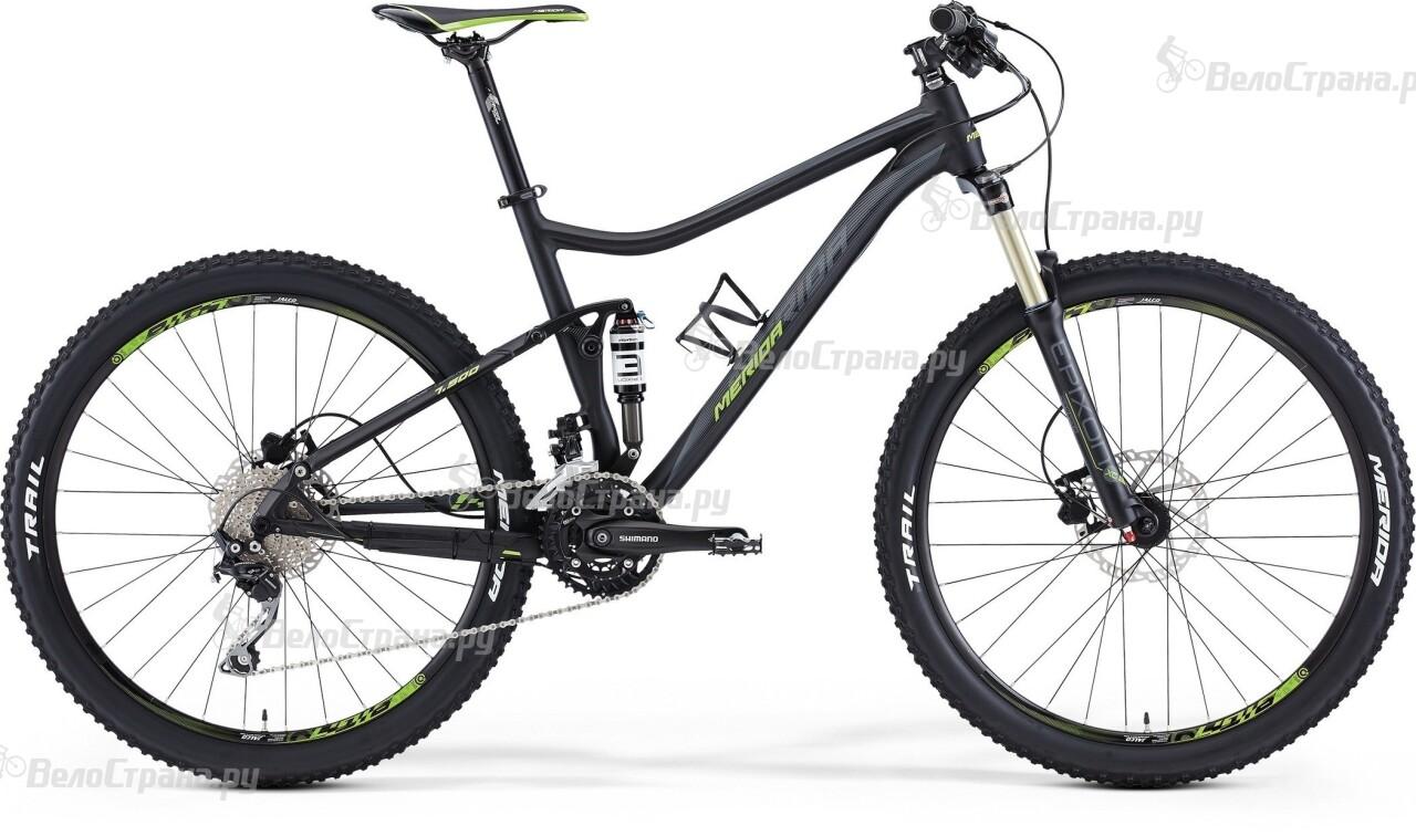 Велосипед Merida ONE-TWENTY 7. 500 (2015) велосипед merida one twenty 7 800 2015