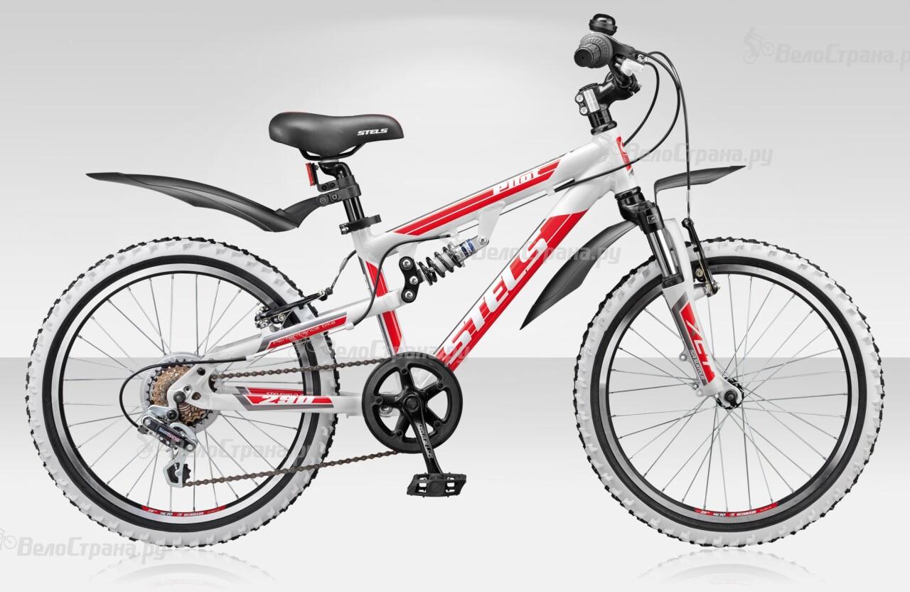 Велосипед Stels Pilot 290 (2014)