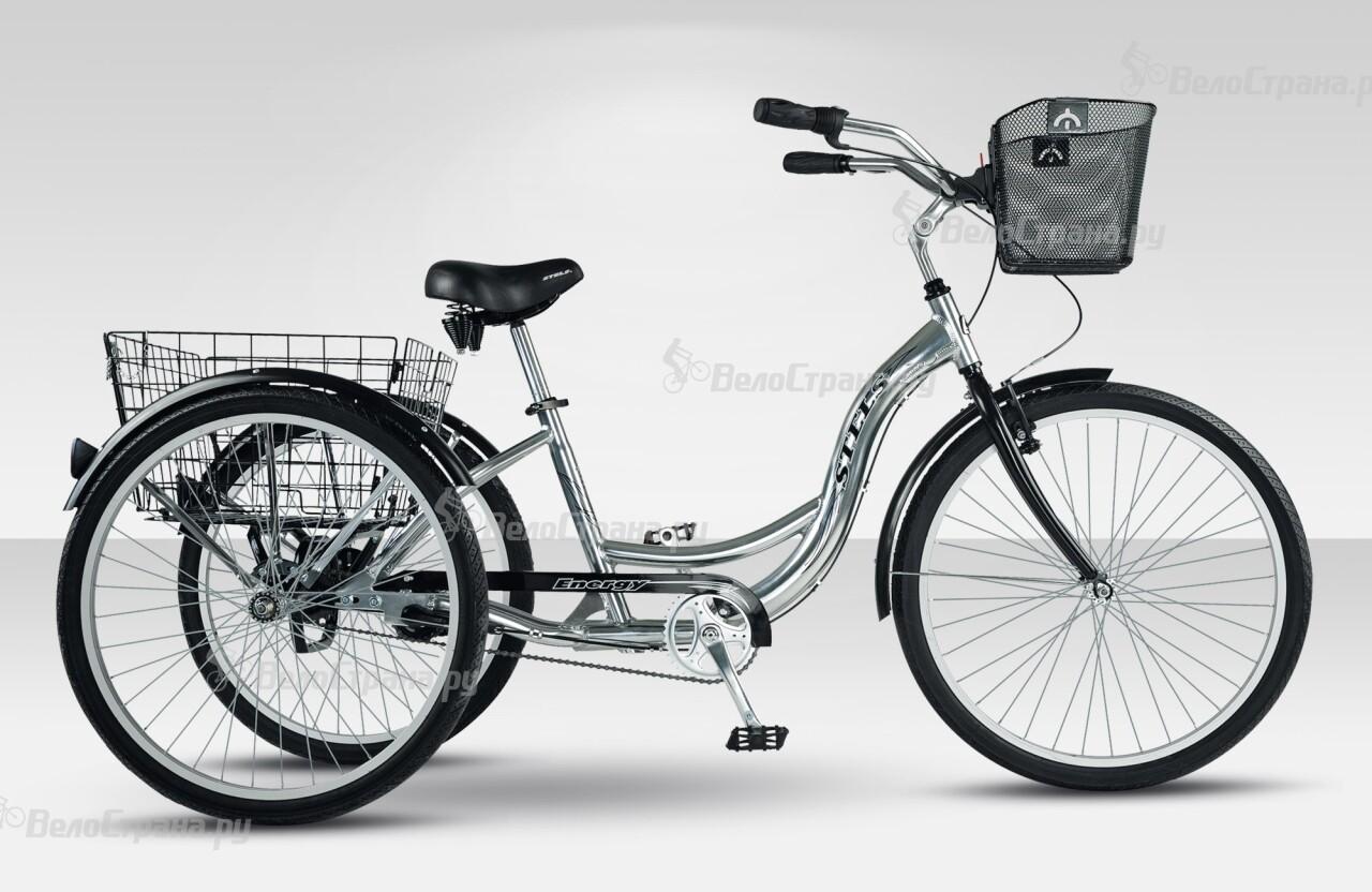 Велосипед Stels Energy I (2014) велосипед stels navigator 310 2016