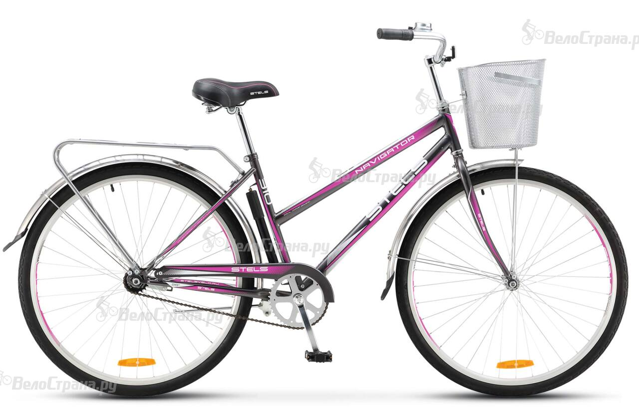 Велосипед Stels Navigator 310 Lady (2016) велосипед stels navigator 150 3sp lady 2016