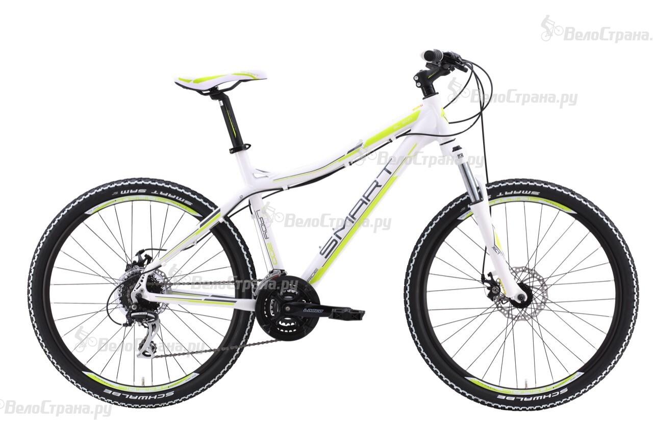 Велосипед Smart Lady 200 (2016)