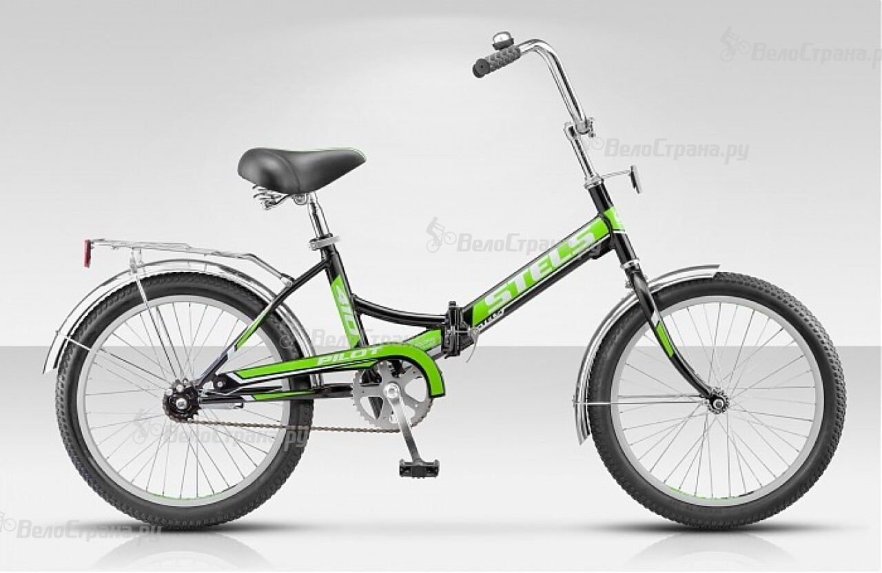 Велосипед Stels Pilot 410 (2014)