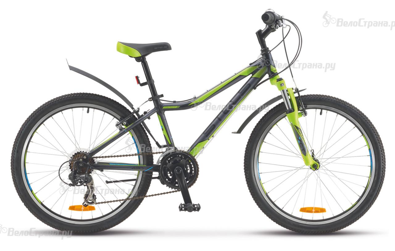 Велосипед Stels Navigator 420 V (2016) велосипед stels navigator 470 v 2016