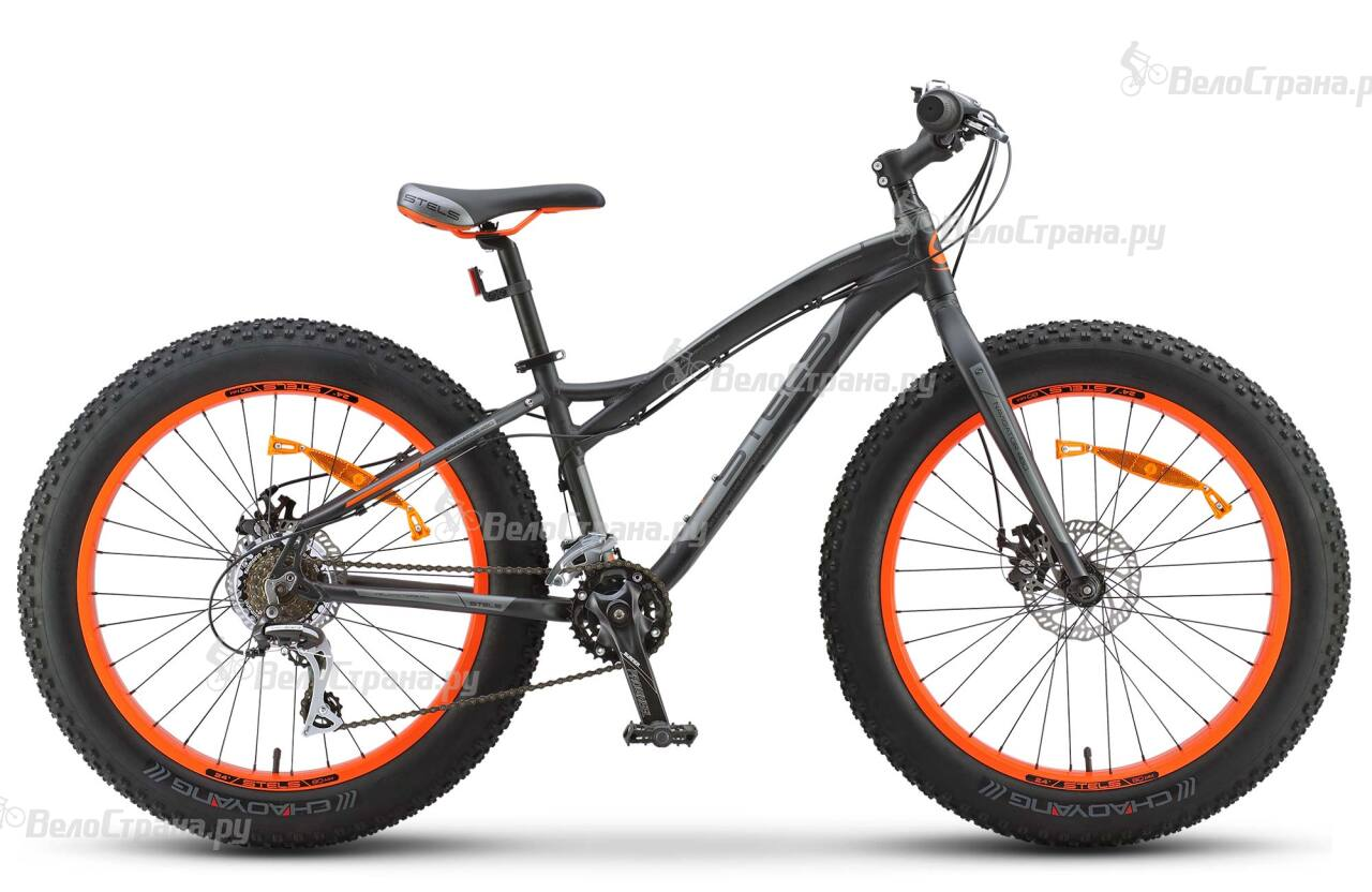Велосипед Stels Navigator 480 MD (2016) велосипед stels navigator 470 md 2016