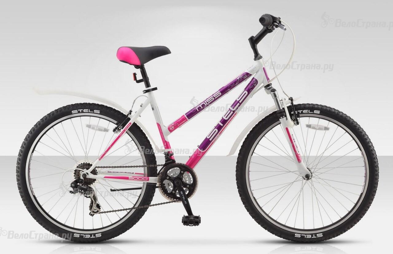 Велосипед Stels Miss 5000 V (2016) велосипед stels navigator 310 2016