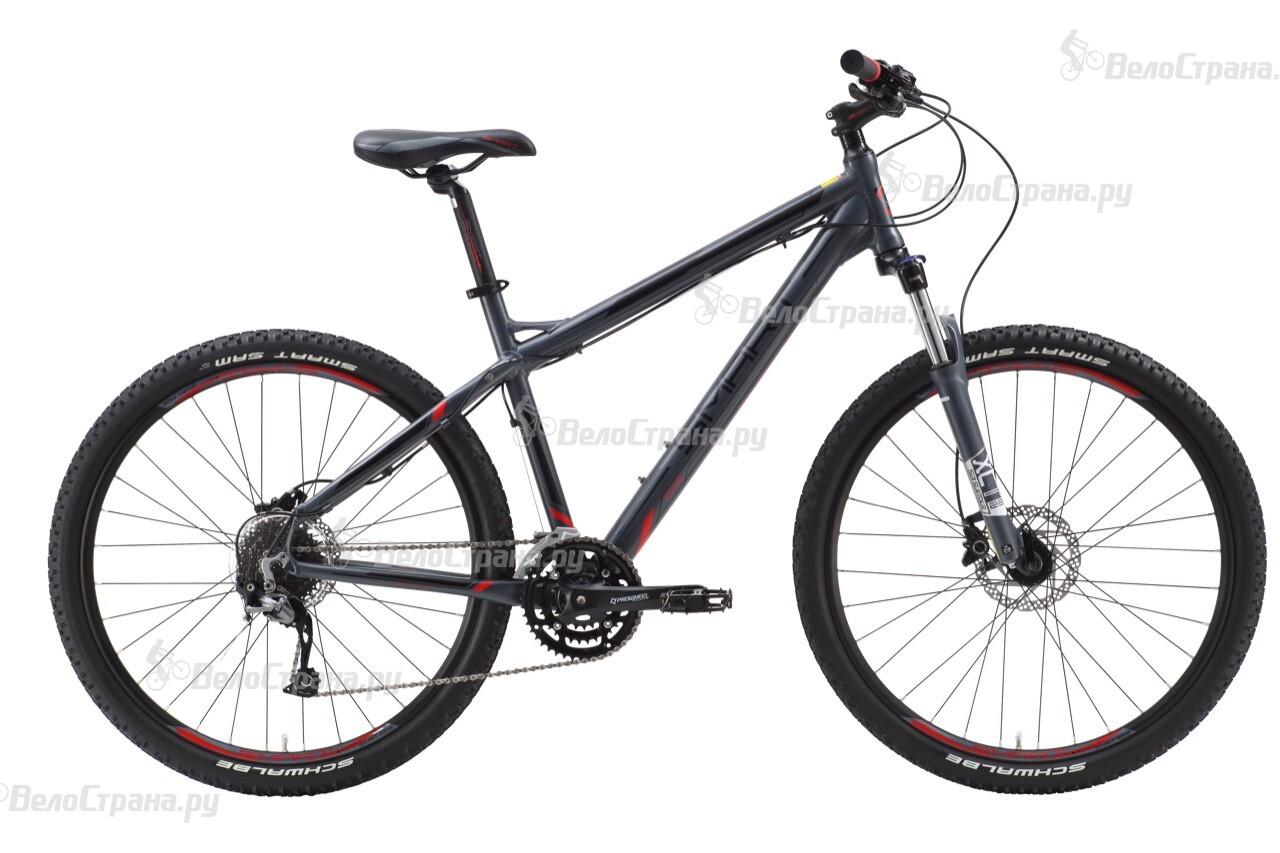 где купить  Велосипед Smart Machine 600 27,5 (2016)  дешево