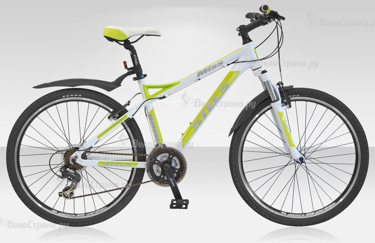 Велосипед Stels Miss 8100 V (2015)