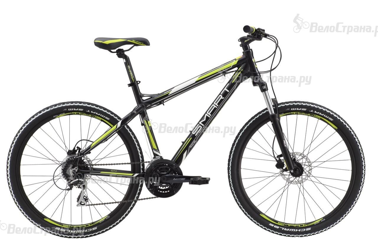 Велосипед Smart Machine 400 (2016) велосипед smart machine 90 2016