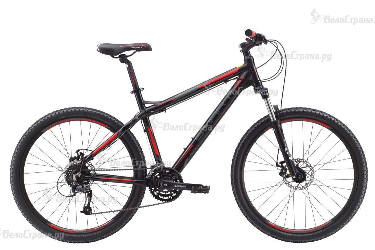 Велосипед Smart Machine 300 27,5 (2016) велосипед smart machine 90 2016