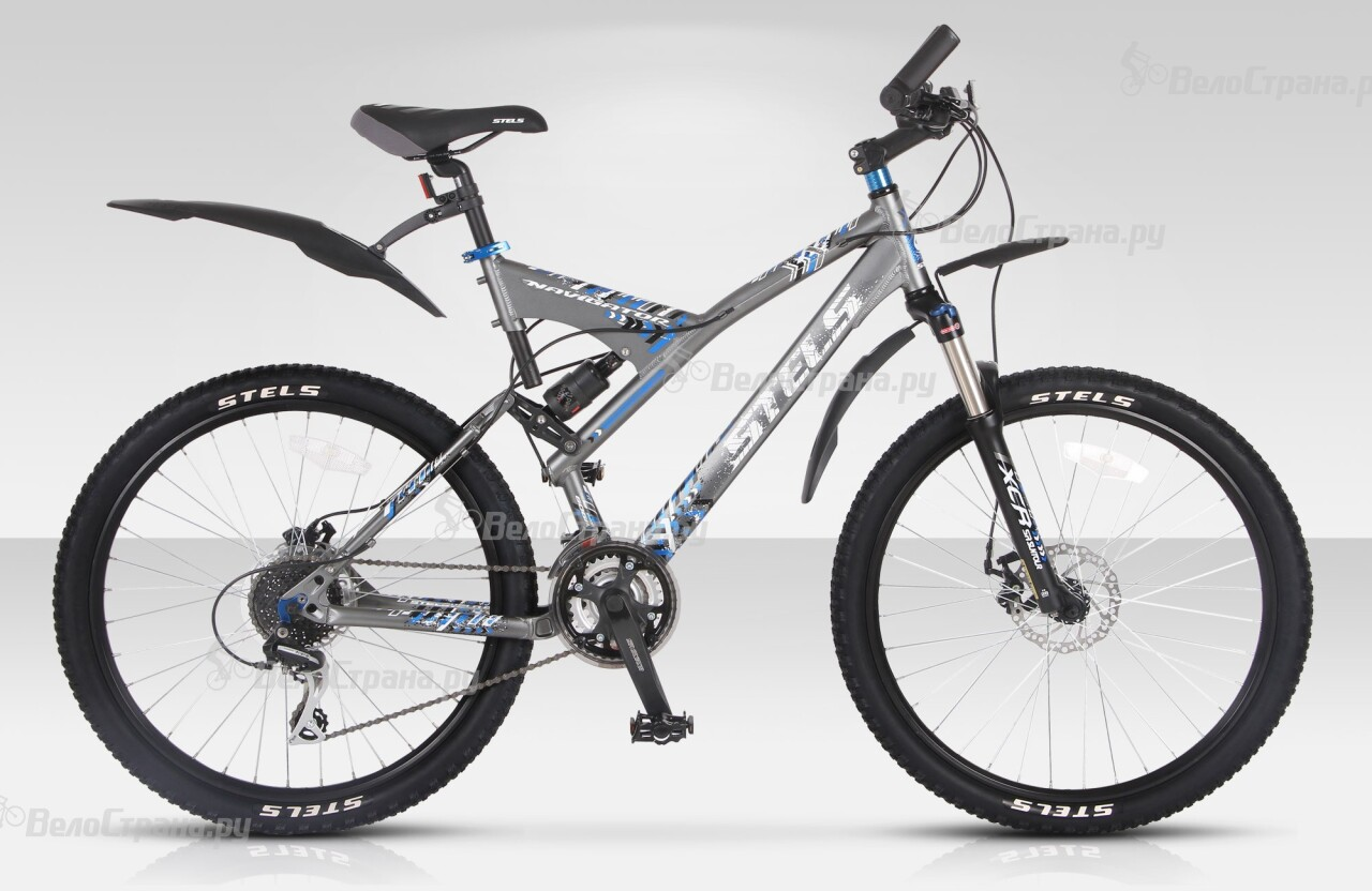 Велосипед Stels NAVIGATOR Disc (2014) велосипед stels adrenalin disc 2014